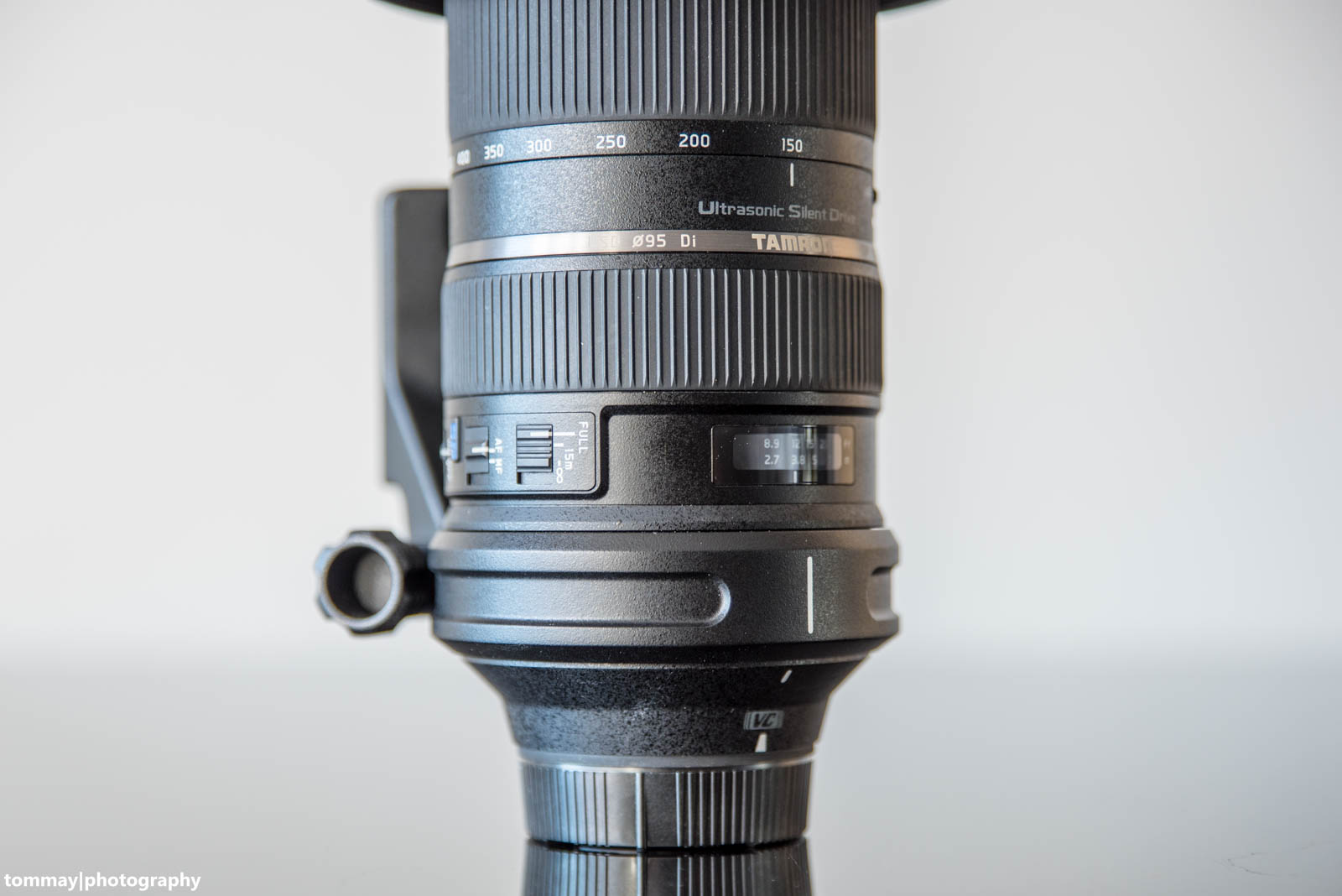 Tamron Sp 150 600 F5 6 3 Vc Usd The Beast With Beautiful